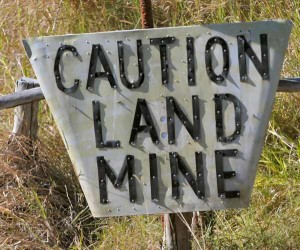 03_Landmine